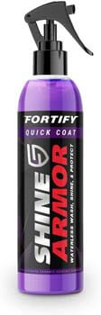 6. SHINE ARMOR Fortify Quick Coat - Ceramic Coating