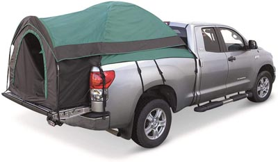 Guide Gear Full Size Truck Tent, Truck Bed Tents