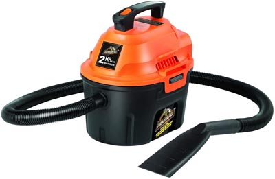Armor All, AA255 Wet/Dry Utility Shop Vacuum