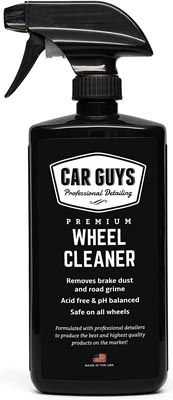 CarGuys Wheel and Tire Cleaner