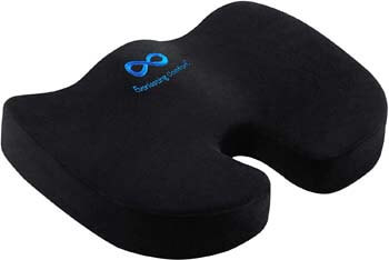 1. Everlasting Comfort Seat Cushion