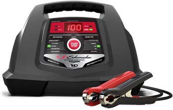 1. Schumacher SC1281 6/12V Fully Automatic Battery Charger