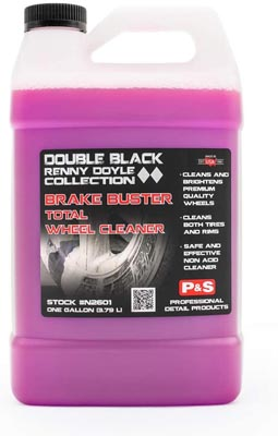 P&S Detailing Products N26 – Wheel cleaner.