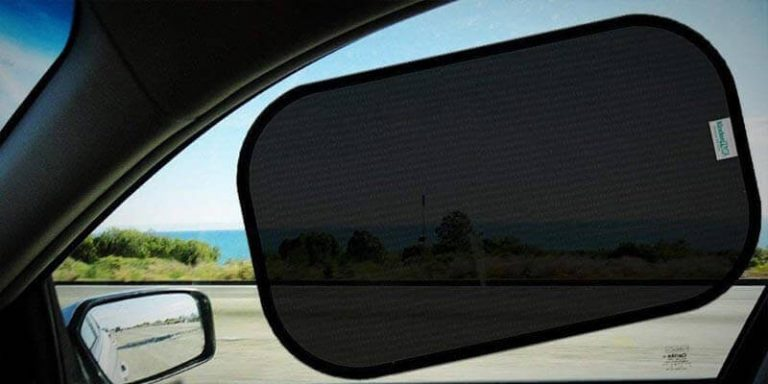 Top 10 Best Car Window Shades Reviews