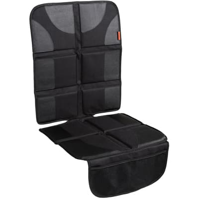 Lusso Gear Car Seat Protector