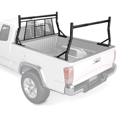 AA-Racks Model X35-W 800 Pick-up Truck Rack