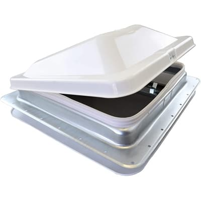 Heng's Industries Non-Powered RV Roof Vent